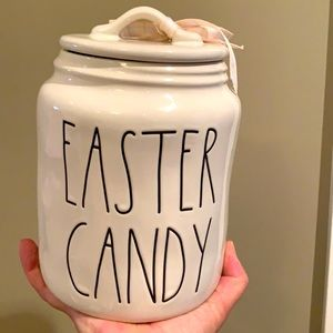 Rae Dunn Easter Candy  🍭 brand new
